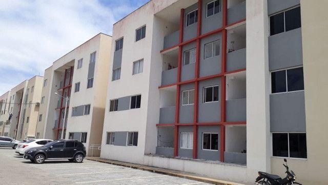 Apartamento no Planalto - 2/4 - 51m²/58m² - Doc Grátis - San Francisco - Foto 2