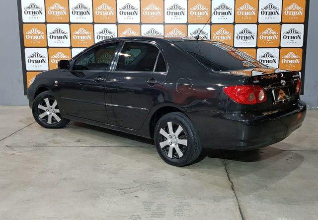 Toyota Corolla XEI 2007 AUT !!! - Foto 3