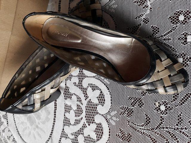 Sapato femenino número 43 - Foto 3