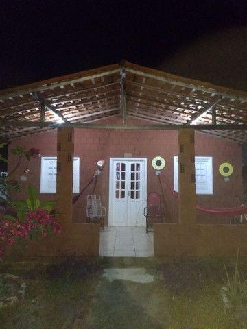 Casa de Praia  Para Aluguel- Catuama- Ponta de Pedras - Foto 5