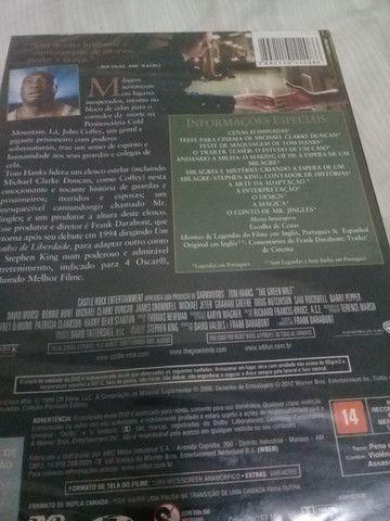 Dvd duplo à espera de um milagre Dublado en português - Foto 3