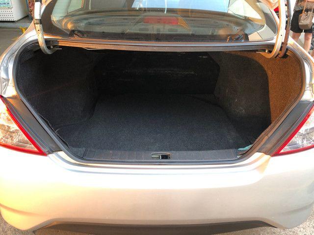 Nissan Versa 1.0 (nunca rodou em aplicativos) Completo - Foto 12