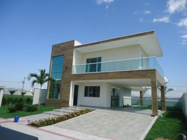 Construa Belíssima Casa no Reserva Terra Brasilis - Foto 2