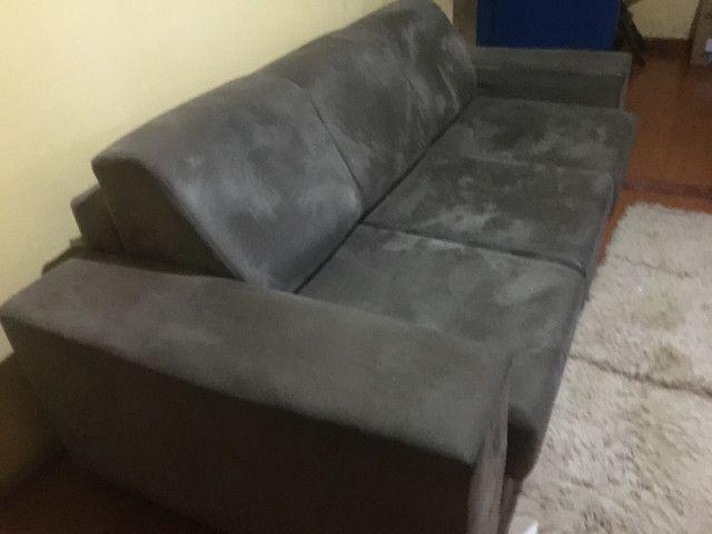 Jogo sofá 2 e 3 lugares - Foto 2