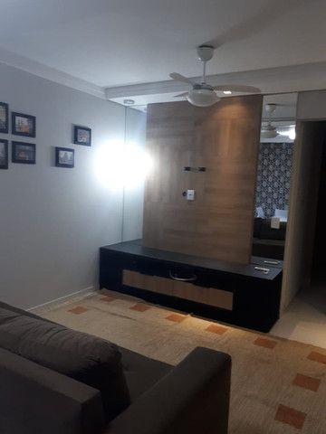 Excelente apartamento mobiliado próximo ao Comper da Tamandaré - Foto 4
