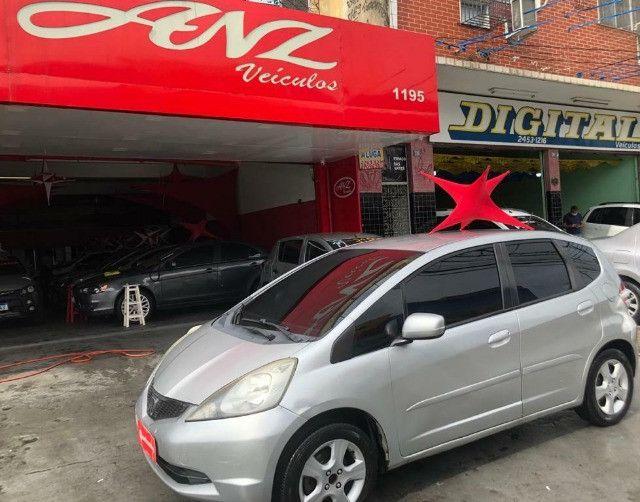 Financio sem entrada+48x890,+automático+gnv +novíssima+ac troca moto ou carro - Foto 13