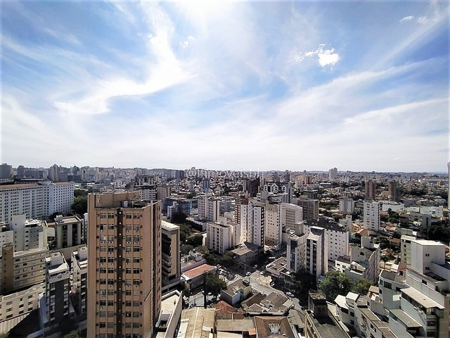 Sofisticado Apartamento de 02 Quartos no Santa Efigênia! - Foto 3