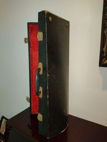 Case instrumento musical de sopro - Foto 4