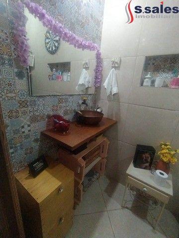 Linda Casa em Vicente Pires! - Foto 9