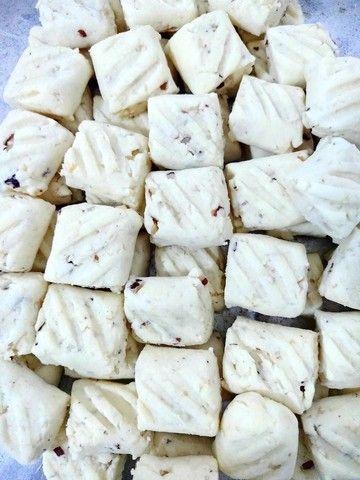 Biscoitos caseiro - Foto 5