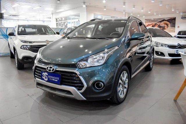 Hyundai HB20X 1.6 M STYLE