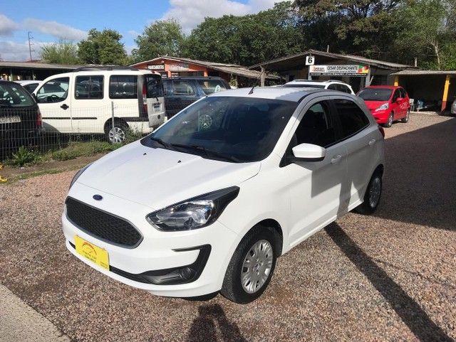 Ford Ka 1.0 2019  - Foto 2