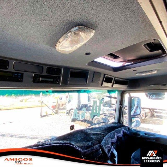 Cavalo Mecânico Mercedes-benz Actros 2646 6x4 2014 - Foto 16