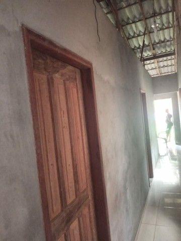 Vendo casa no Tapanã ( com ponto comercial) - Foto 5