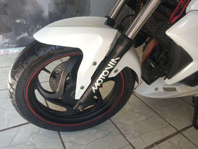 Moto Dafra Next 250c 2015 - Foto 18