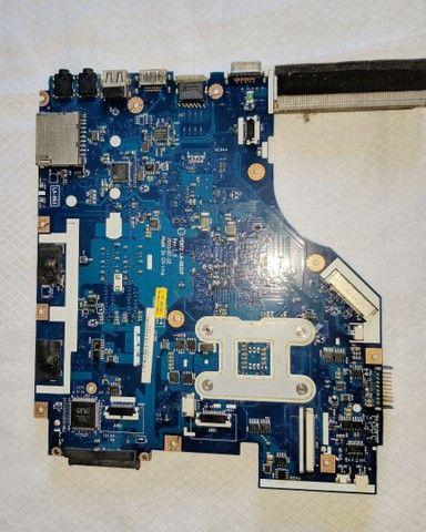 Peças para Notebook Acer aspire 5736z. - Foto 6