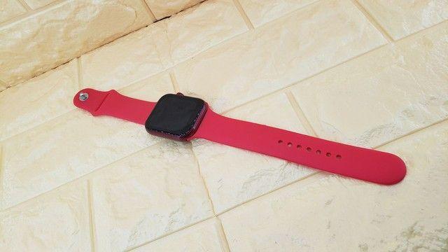 Smartwatch hw22 muito lindo  - Foto 3