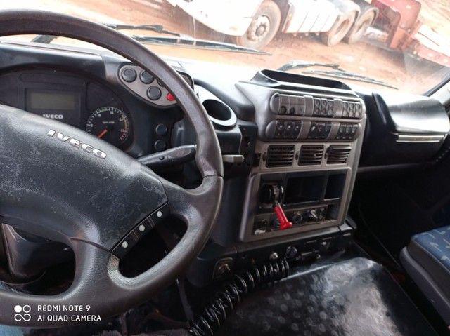 Vendo caminhão Iveco 460 - Foto 2