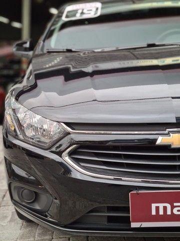Chevrolet Prisma 2019 LT 1.4 8V Flex Completo Novisímo - Foto 13