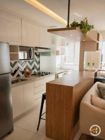Apartamento à venda com 2 dormitórios em Aeroviário, Goiânia cod:5198 - Foto 10