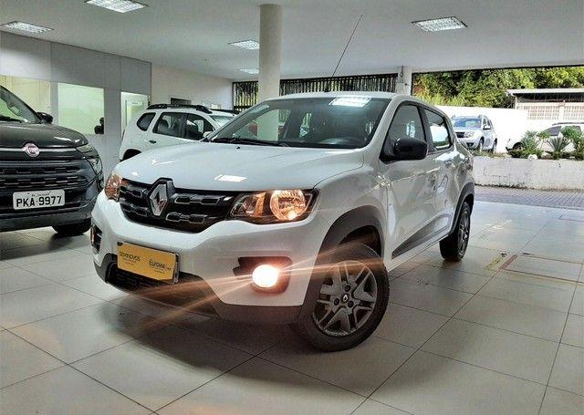 Renault Kwid Intense 1.0 Mt Flex - Foto 2