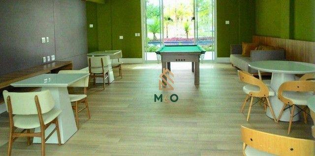 Apartamento com 3 dormitórios à venda, 115 m² por R$ 1.200.000,00 - Porto das Dunas - Aqui - Foto 20