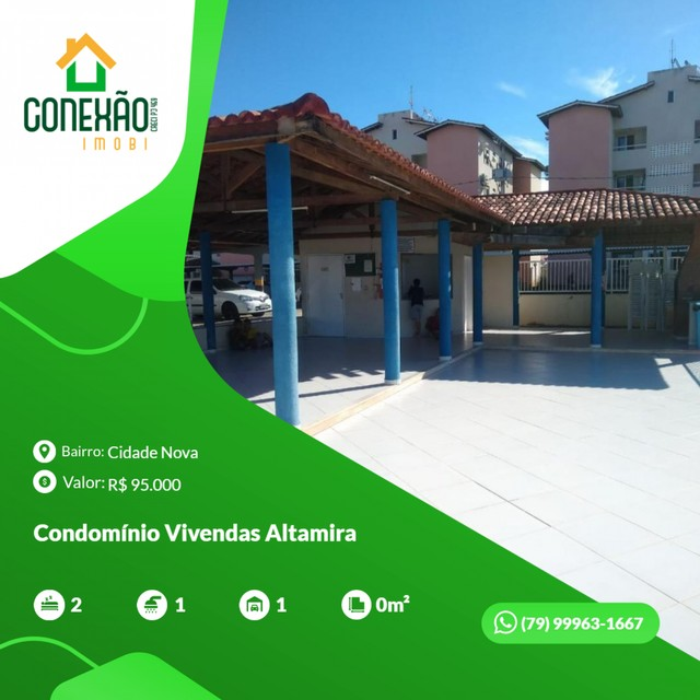 Condomínio Vivendas Altamira