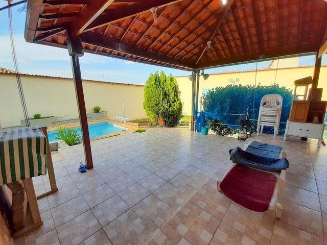 Casa à venda com 3 dormitórios em Céu azul, Belo horizonte cod:17955 - Foto 8