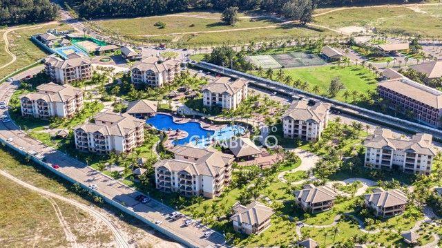 Apartamento com 1 dormitório para alugar, 39 m² por R$ 2.800/mês - Cumbuco - Caucaia/CE - Foto 16