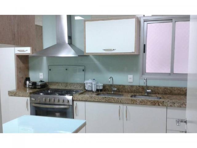Apartamento à venda com 3 dormitórios em Jardim aclimacao, Cuiaba cod:17578 - Foto 14