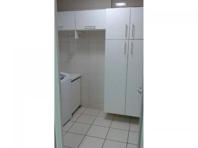Apartamento à venda com 3 dormitórios em Jardim aclimacao, Cuiaba cod:17578 - Foto 4