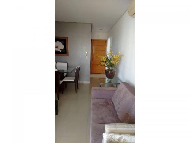 Apartamento à venda com 2 dormitórios em Duque de caxias ii, Cuiaba cod:20310 - Foto 20