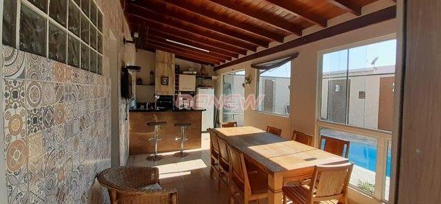 Casa à venda, 3 quartos, 1 suíte, 4 vagas, Condomínio Residencial Mirante do Lenheiro - Va - Foto 6