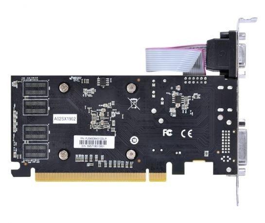 Placa de video Amd Radeon Hd 5450 1Gb Ddr3 64 Bits - Foto 3