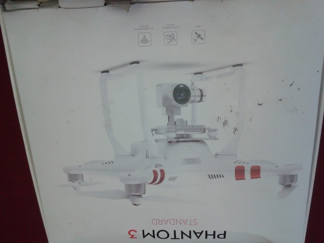 Drone Phanton 3 Standart - Foto 3