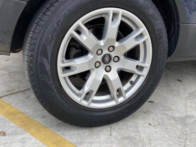 Ágio - Range Rover 2.0 Evoque PURE!!!! 34.500 + Parcelas de 1.740 - Leia o Anuncio - Foto 11