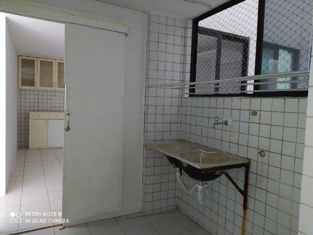 Apto 03 quartos sendo 1 suite, 02 vagas de garagem, piscina etc. - Foto 14