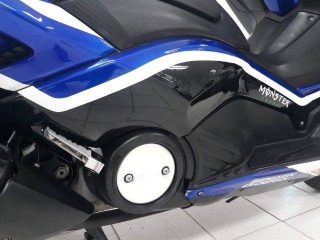 T-MAX 530 2015  -  Reação Suzuki - Foto 16