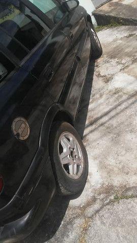 Vendo carro Zafira - Foto 2