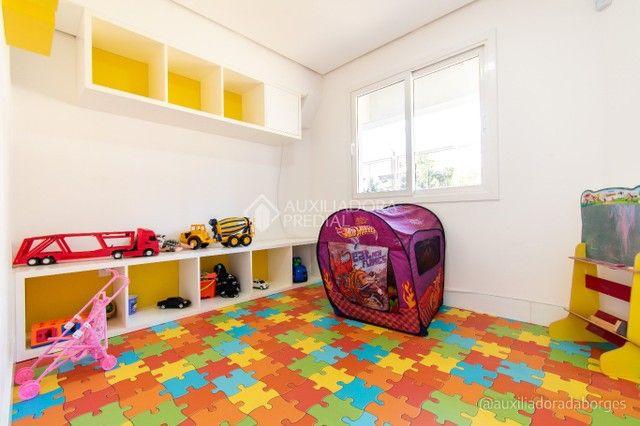 Apartamento à venda com 3 dormitórios em Vila ipiranga, Porto alegre cod:319877 - Foto 14