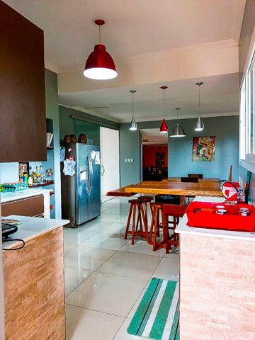Casa Cond. Lago Azul - Beira do lago - Foto 9
