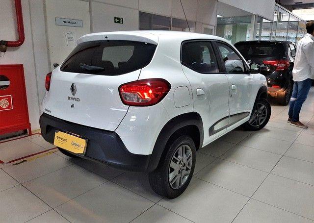 Renault Kwid Intense 1.0 Mt Flex - Foto 5