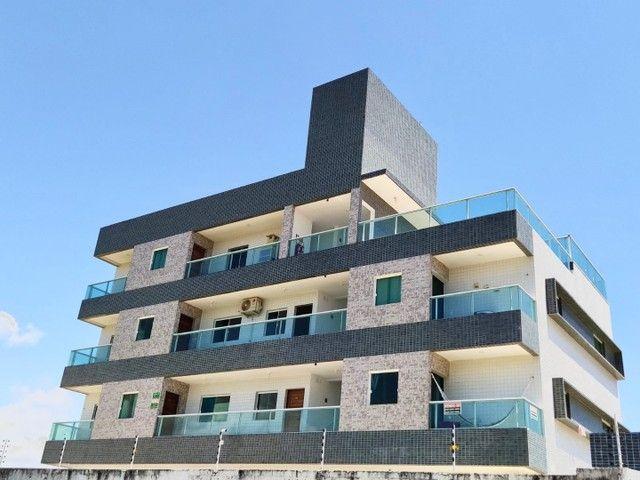 Apartamento na Praia de Carapibus, Jacumã, Conde Paraíba  - Foto 2