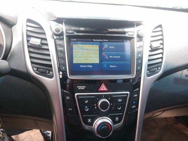 Hyundai i30 ano 2015 150cv - Foto 11