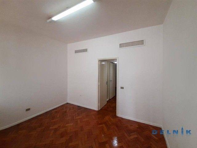Sala para alugar, 48 m² por R$ 600,00/mês - Copacabana - Rio de Janeiro/RJ - Foto 5