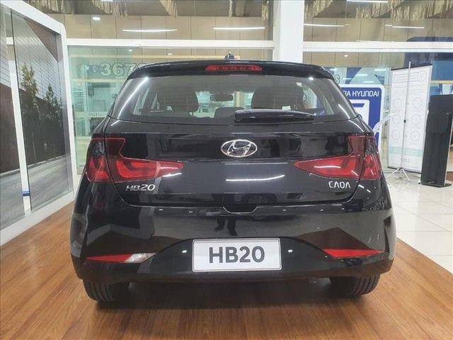 Hyundai Hb20 1.0 12v Vision - Foto 5