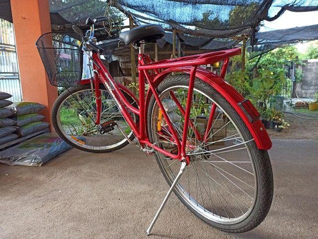 Bicicleta Monark Tropical Aro 26 - Foto 2