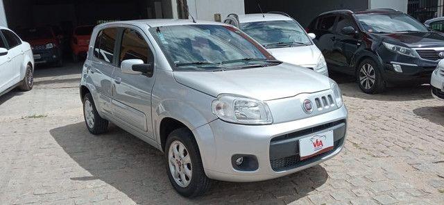 Fiat Uno Vivace 2013 - Foto 8