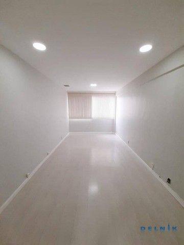 Sala para alugar, 27 m² por R$ 200,00/mês - Copacabana - Rio de Janeiro/RJ - Foto 2