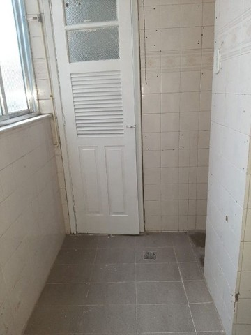 Apartamento com 1 dormitório para alugar, 53 m² por R$ 1.200,00/mês - Icaraí - Niterói/RJ - Foto 20